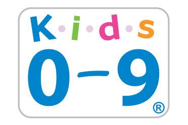 Kids 0 - 9