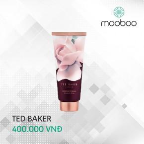 Sữa tắm Ted Baker Opulent Petal 200ml
