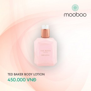 Ted Baker Body Lotion